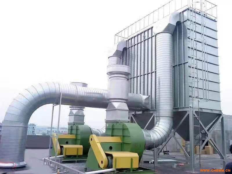 山东泰安催化燃烧厂家产品节能环保安全稳定