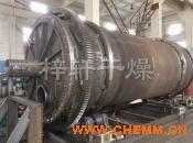 HZG系列回转滚筒干燥机 滚筒干燥机