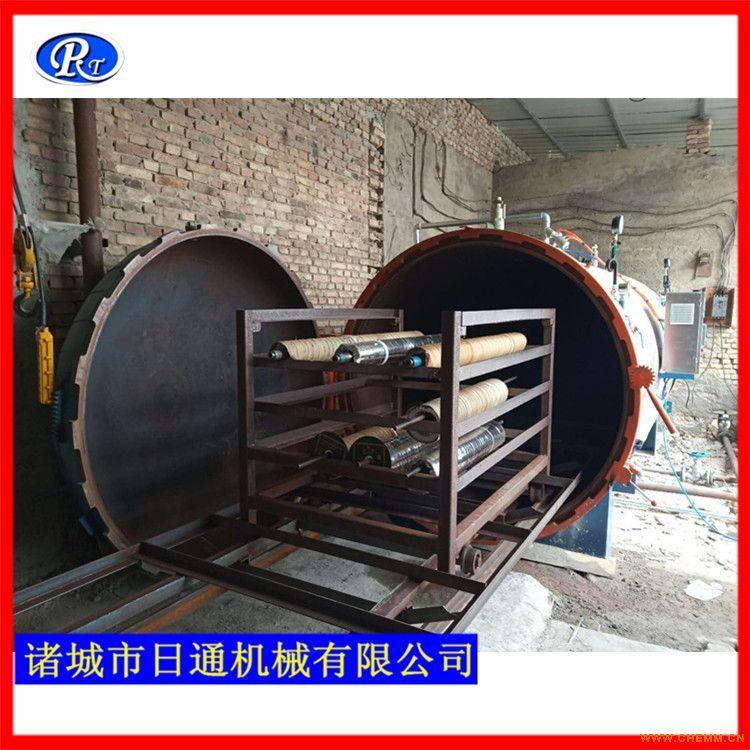 深圳电加热硫化罐 蒸汽硫化罐用户保障