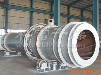 HZG系列回转滚筒干燥机 滚筒干燥机 回转滚筒干燥机