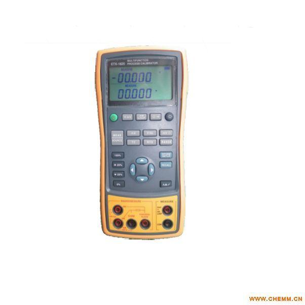 多功能过程校验仪Reak 5012/5015