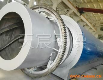 HZG系列回转滚筒干燥机 专用滚筒干燥机 回转滚筒干燥机