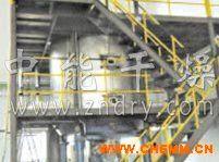 全新废盐专用节能型干燥机及生产线