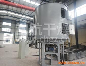 PLG系列盘式连续干燥机  盘式干燥机  盘式连续干燥机