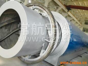 HZG系列回转滚筒干燥机 专用滚筒干燥机回转滚筒干燥机