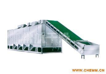 DCG系列多层穿流带式干燥机 多层穿流带式干燥机 带式干燥机