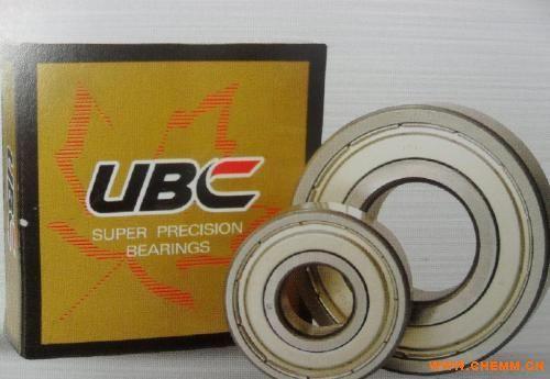 美国UBC轴承――河北 鑫瑞德授权代理,正品保证