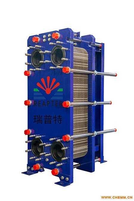 制冷设备制冷剂用的板式换热器-免费提供解决方案和选型报价