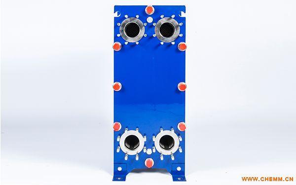余热回收板式换热器的应用是节能减排,发展环保事业的重大举措