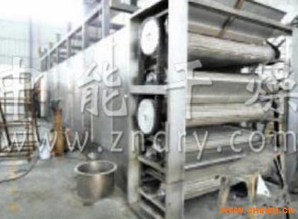 单层、多层网带式干燥机  单层带式干燥机  带式干燥机