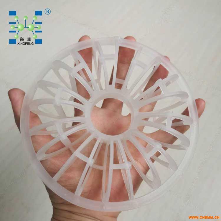 塑料填料(矩鞍环,泰勒花环,阶梯环,鲍尔环等)