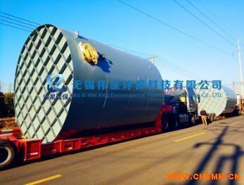 大型钢衬塑储罐  大型化工储罐  大型储罐现场制作技术