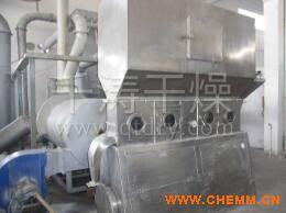 供应XF沸腾干燥机    常州卧式沸腾干燥机厂家