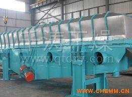 复合肥专用干燥机  化肥流化床干燥机