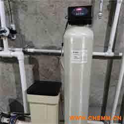 锅炉软化水设备,锅炉水过滤处理