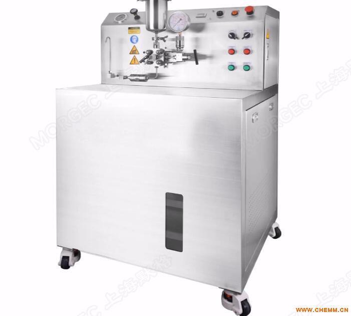 NanoMizer微射流,美国微射流,纳米超高压微射流均质机