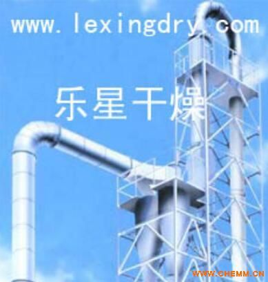 磷矿粉专用气流干燥机 磷矿粉脉冲气流干燥机