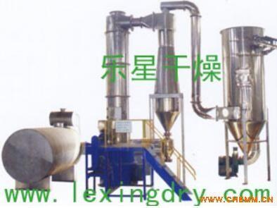 硫化锌专用闪蒸干燥机 硫化锌专用烘干机