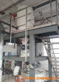 锂电新材料气力输送系统  锂电材料气力输送工程