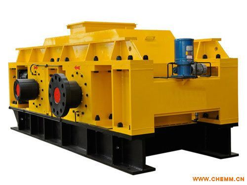 云南大理双辊制砂机 坚峰机械 矿山设备
