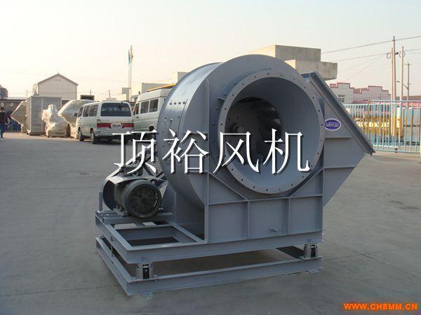 金属风机 -铁风机  离心风机
