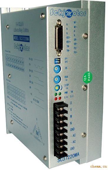 sc37220ma三相步进电机驱动器