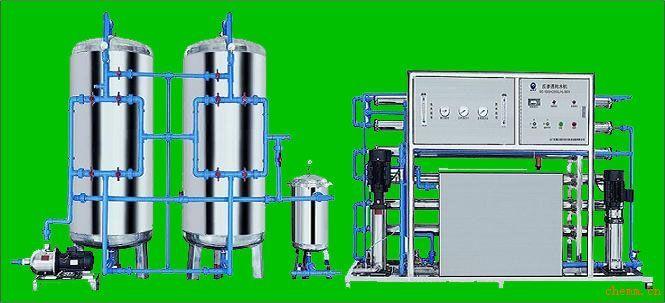 批发水处理设备成都云南贵州广东深圳反渗纯净水处理