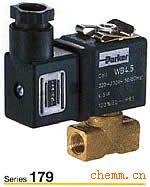 parker派克气动液压元件图片