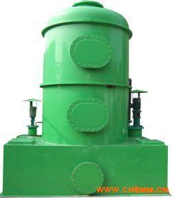 KTB型自动控制式三乙胺废气净化装置