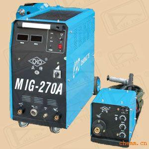 二氧化碳焊机 mig270f