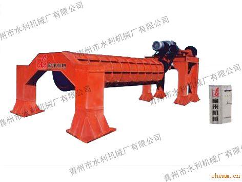 信息名称: 水利排水管机械、预应力水泥管机械-水利排水管机械 预应
