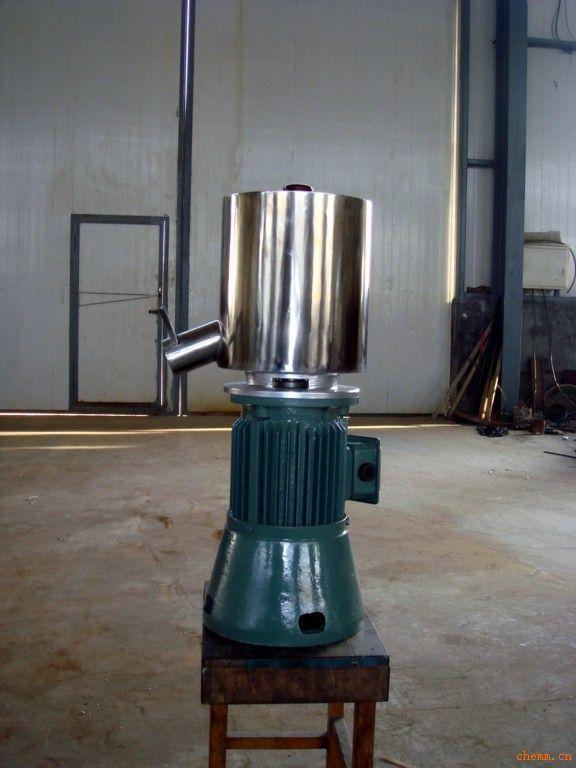 微型高速混合机