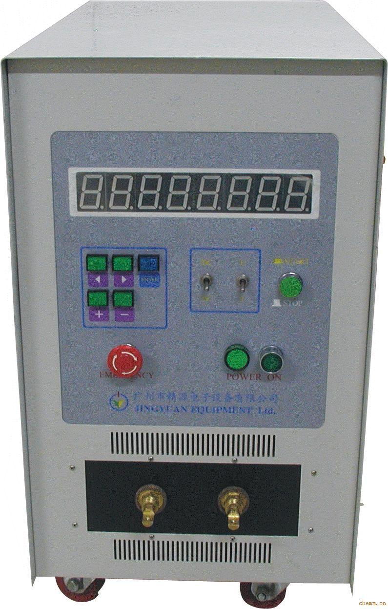 JYW系列微弧氧化电源