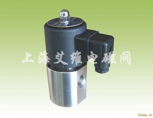ivy45(超)高压电磁阀(出口电磁阀)图片