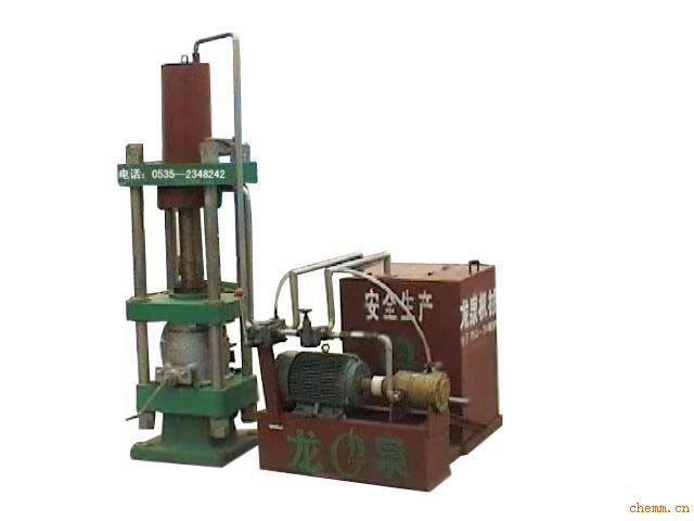 液压压力机 - 中国化工机械网图片