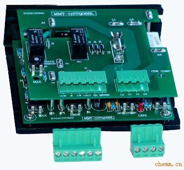 直流电机扭矩控制器