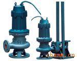 KQWQ潜水式高效无堵塞排污泵