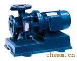 KQW卧式单级单吸离心泵