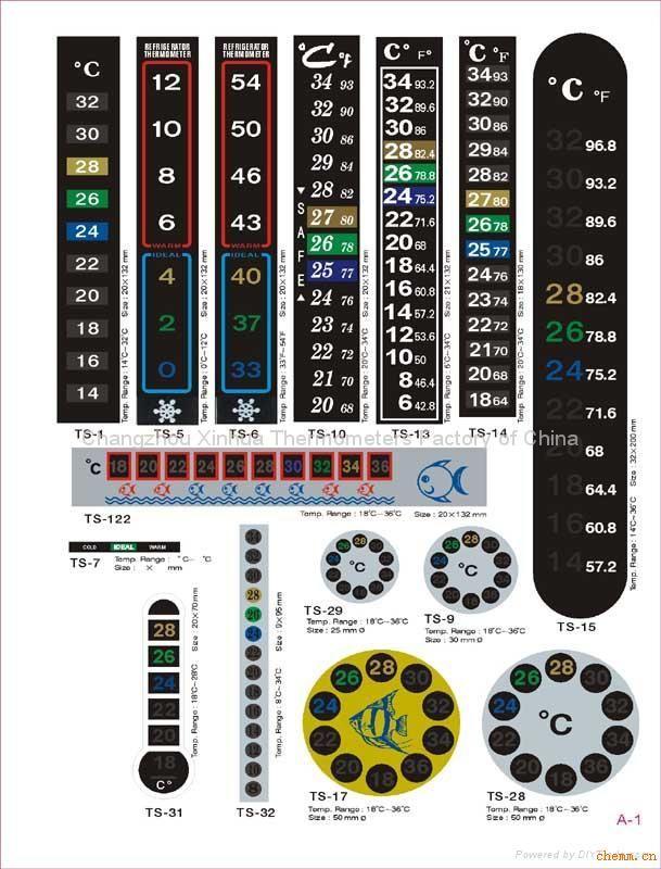 液晶温度计液晶温度计r 司名称:常州市瑞明仪表厂,价格:0....
