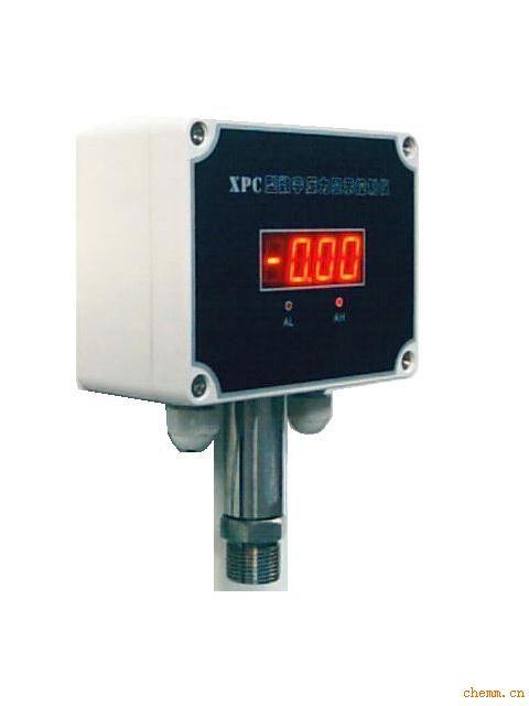 數字壓力表,壓力控制器