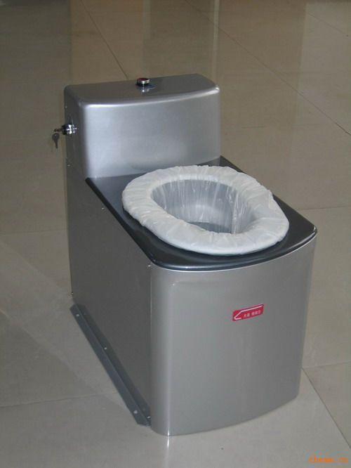 免水冲厕所