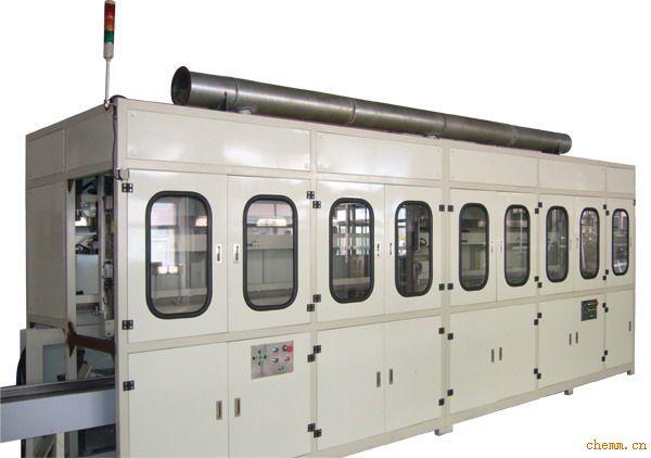硅片清洗机_全自动硅片清洗机 - 化工机械网