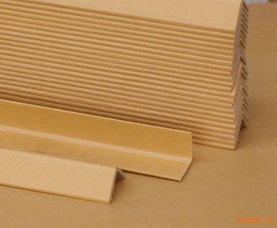 广州纸护角,纸卡板厂家