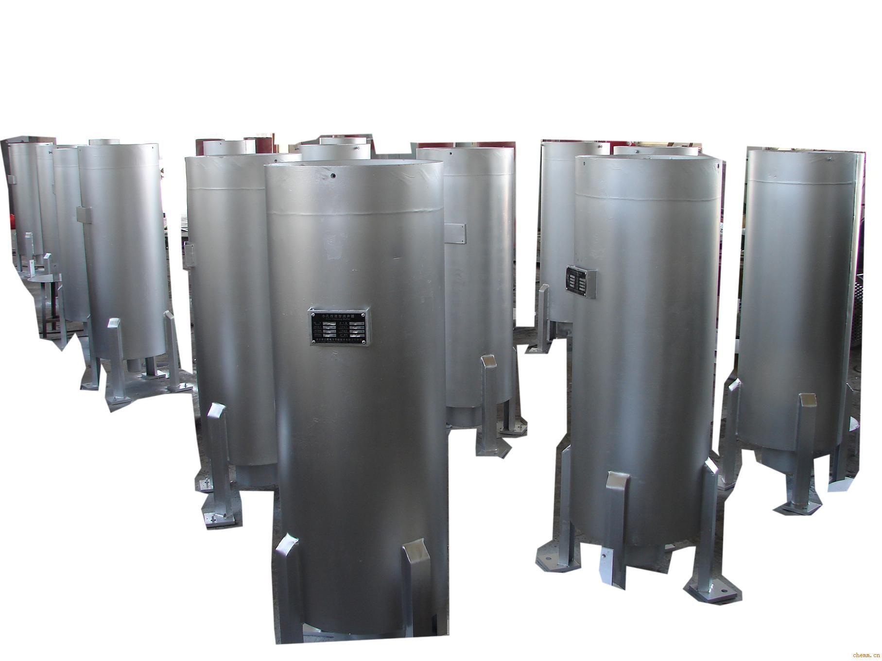 汽锅炉等有关热力设备的蒸汽排放所发出的噪声,远远超过了我国所颁布的《工业企业噪声卫生标准》规定的数值(见附录一、二)。为此,本厂生产了实用新型蒸汽消声器系列产品,主要使用与发电、化工、冶金、纺织等工业部门中的锅炉汽轮机等热力设备蒸汽排放的有效消声。