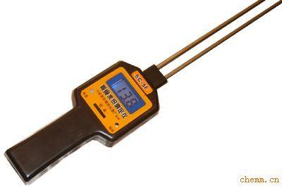 sc-5f粮食水分测定仪图片