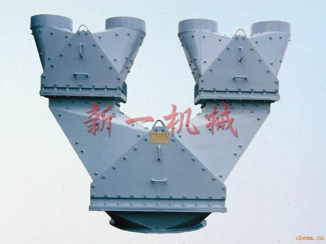 格栅式煤粉分配器格栅式煤粉分配器r 0000,产品规格:GS...
