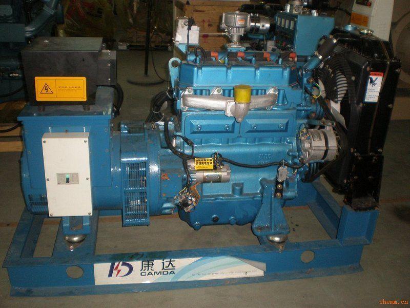 环保设备 节能设备  产品名称:双燃料发电机 产品编号: 产品商标