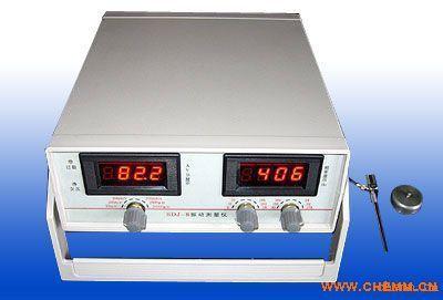 振动频率测量仪 - 中国化工机械网
