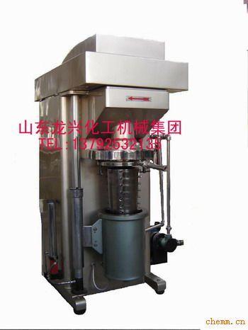 设备 砂磨机  立式双锥型珠磨机 产品名称:立式双锥型珠磨机 产品编号