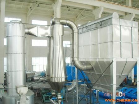 新碳化硅专用干燥机
